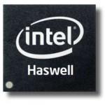 Processeurs Intel Haswell première présentation à IDF 2012