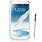 Nouvelles couleurs pour le Samsung Galaxy Note 2